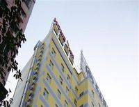 Home Inn Ganzhou Hongqi Avenue