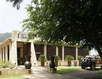 Likweti Lodge and Sanctuary