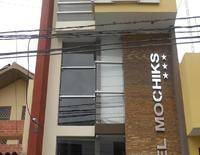 Hotel Mochiks