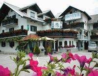 Hotel, Silvester Jagodic s.p.