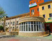 Apollo Thermal Hotel and Apartments