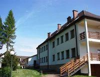 Centrum Konferencyjno-Rekreacyjne Czarna
