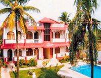 La Vaiencia Beach Resort - Morjim