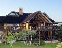 Zwahili Game Lodge