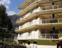 Hotel Buddha's Valley