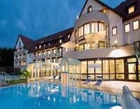 Bio-Thermen-Hotel Wilfinger