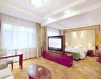 Jinjiang Sunshine Hotel - Lanzhou