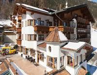 Hotel Atzinger - Family Resort Stubai