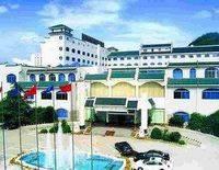 Xinchang Baiyun Hotel - Shaoxing