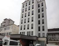 White Inn Kurashiki