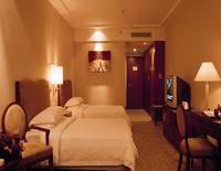Starshine Hotel Longgang