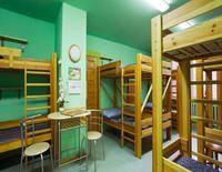 Hostel Podlasie