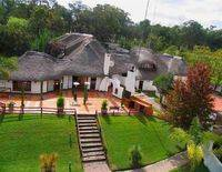 Zulu Nyala County Manor
