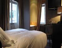Hotel Bonne Auberge