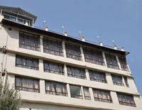Hotel Pavilion Mussoorie