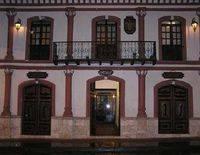 Casa Ordoñez