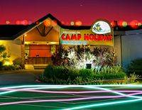 Camp Holiday Resort & Recreation Area