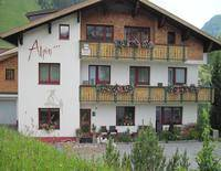 Alpin Garni Das Kleine Hotel