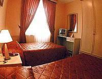 Hotel 2000 Anıttepe