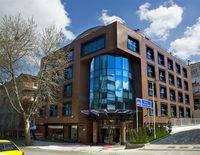 Best Western Hotel Ikibin-2001
