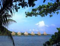 Coral Lodge Eco Resort