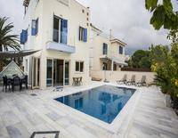 Coralli Villas