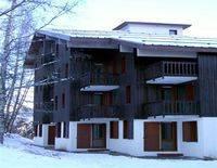 Residence Le Chalet D'Anaite