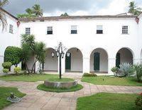 Pousada Convento do Carmo