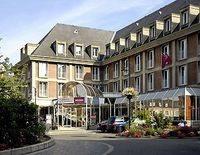 Hôtel Restaurant Mercure Abbeville Hôtel de France