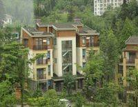 SU WU HOTEL QILIPING RESORT