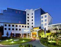 Sheraton Tirana Hotel