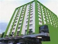 HOTEL NACIONAL INN ARAXA