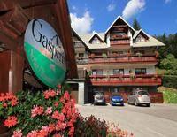 Pension & Apartments Gasperin