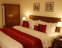 Kerria Hotel Ranthambore Resort