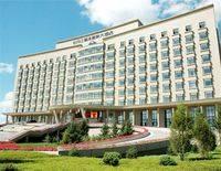 Days Hotel Legend Mudanjiang