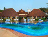 KTDC Bolgatty Island Resort Kochi
