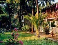 Altin Camp & Park Hotel
