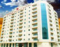 Ramee Palace Hotel