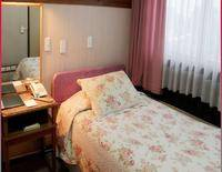 Hotel Nicolas