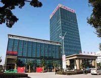 Lu'an Shucheng Shuai Wang Hotel