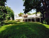Schlosspark Mauerbach Seminar Hotel