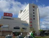 Tsuruoka Washington Hotel