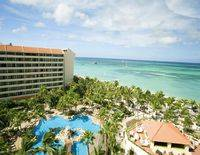 Occidental Grand Aruba - All Inclusive