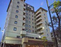 Hotel Route-Inn Shimada Ekimae