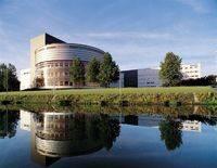 Novotel Nantes Centre Cite des Congres