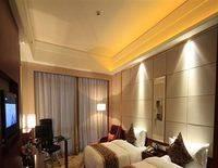 Wuyuan International Hotel - Wuyuan