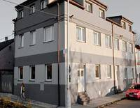 Penzion Puk - Apartments
