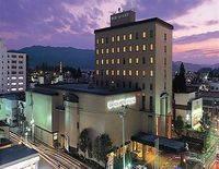 Tokyo Daiichi Hotel Yonezawa