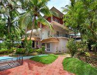 The Kovalam Resort