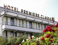 Premiere Classe Marseille Est - La Valentine